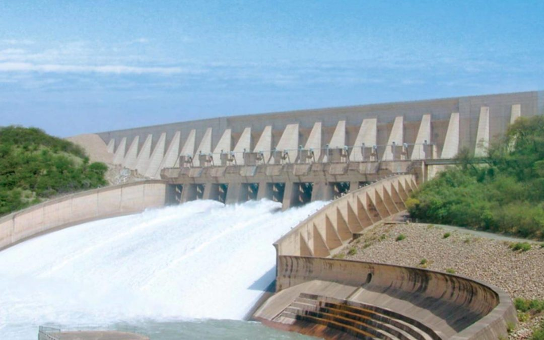 منگلہ بند – دنیا کا ساتواں بڑا آبی ذخیرہ
