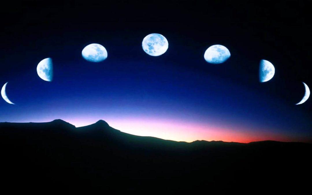 سائنسی پیمانے اور چاند کی پہلی تاریخ